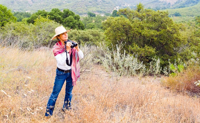 UCLA La Kretz Center for California Conservation Science