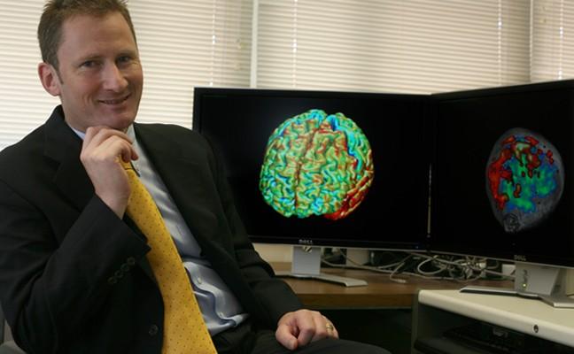 UCLA Brain Cancer Research