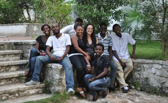 Division of Infectious Diseases: UC Haiti Initiative