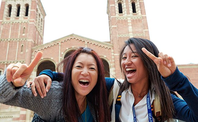 The Bruin Resource Center (BRC) promotes a supportive and inclusive campus community.